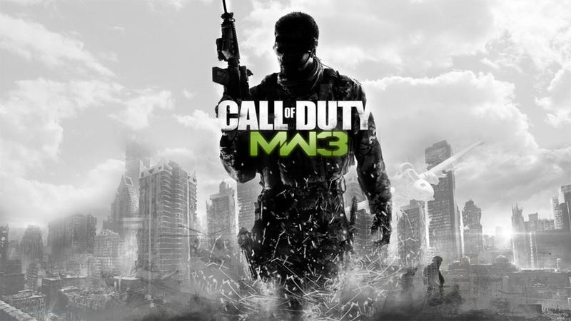 Report: Modern Warfare 3 Stolen From Shipping Company, Pirated