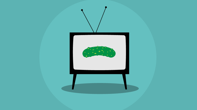 In Praise of Television Peen