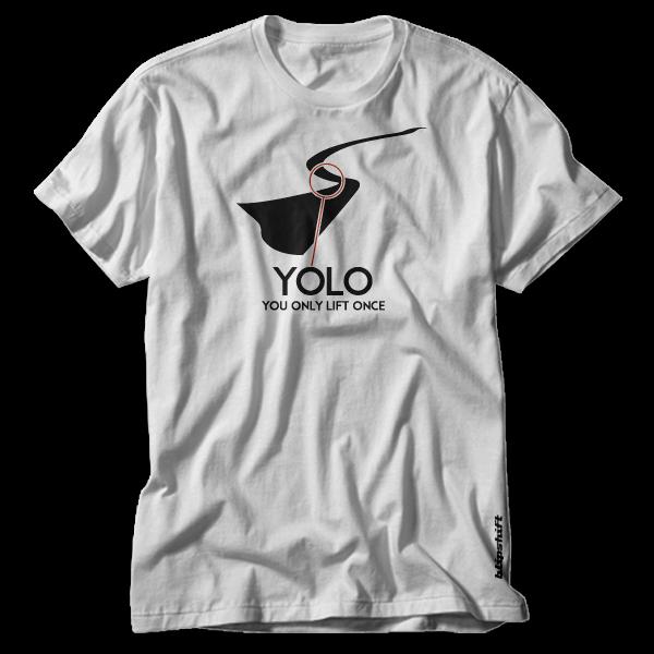 3rd Design made Blipshift....YOLO