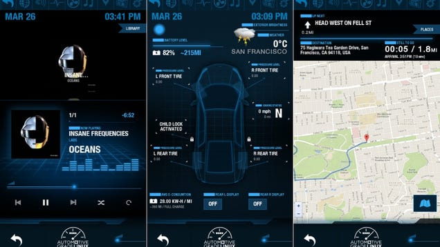 There's Now an Automotive Grade Linux for Open Source Cars