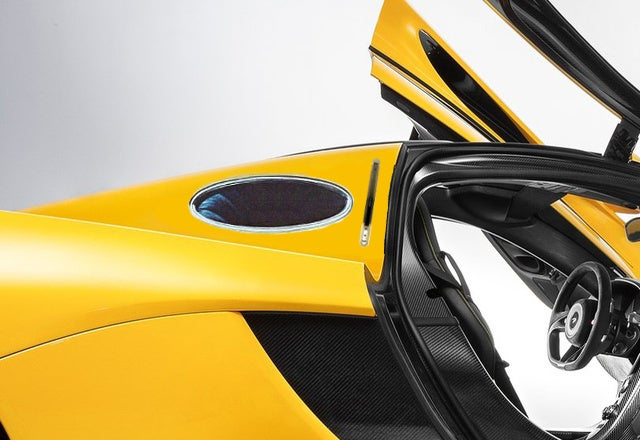 A Window-Shaped Piece Of Carbon Fiber Can Ruin Your Whole Day
