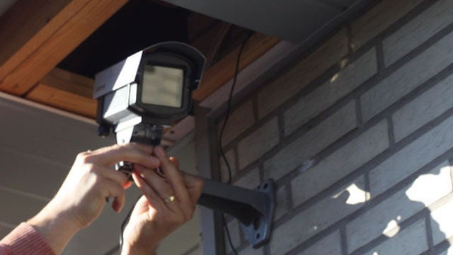 Turn a Raspberry Pi Into a Cheap Home Surveillance System
