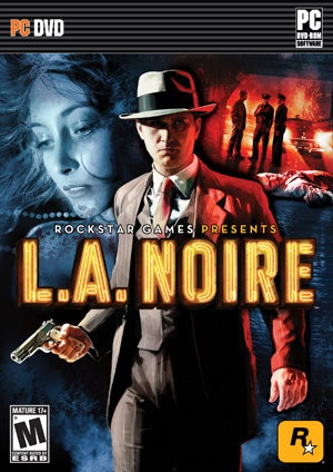 L.A. Noire Headed to the Computer