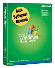Free Go-Backs: Dell to Reintroduce Windows XP