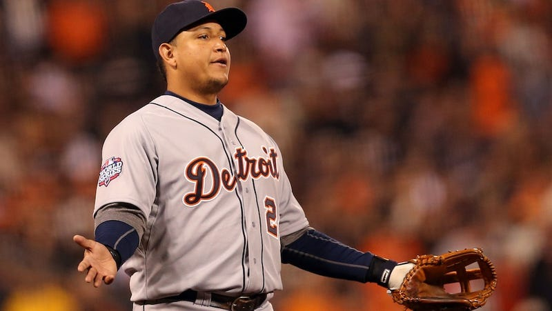 Eat It, Nerds: Miguel Cabrera Won The American League MVP, And It Wasn't Even Close