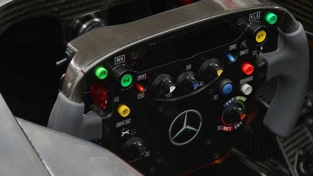 F1 wheel gallery
