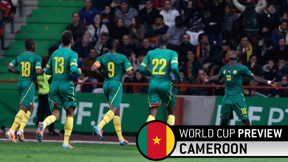 Eto'o's Last Ride: How Cameroon Can Shock Everyone At The World Cup