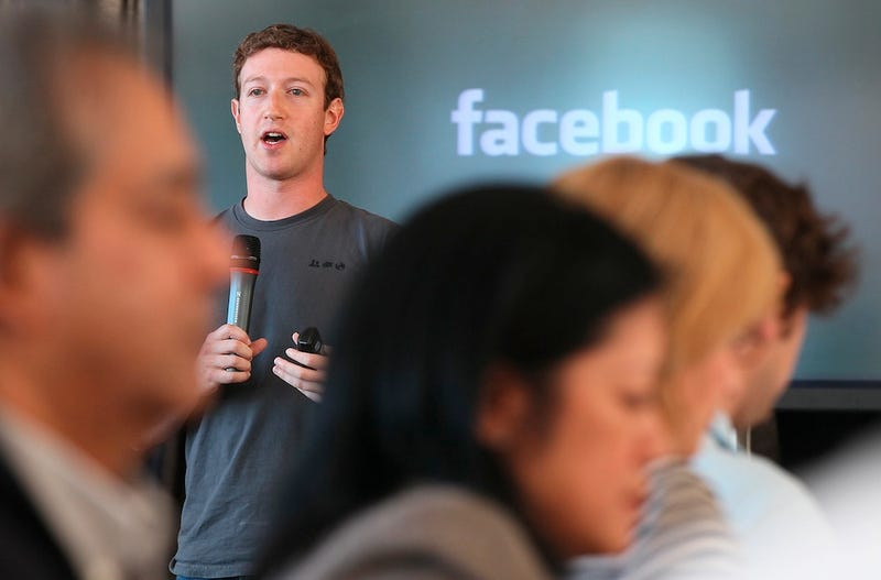 Facebook Buys Enormous New Office