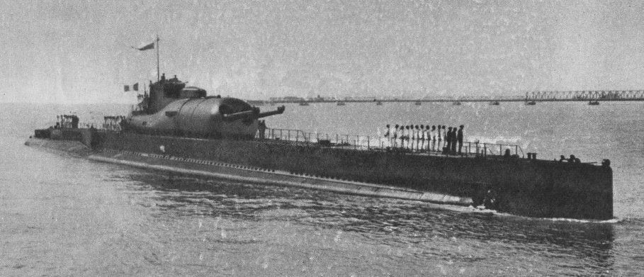 The Ten Weirdest Submarines Ever Made