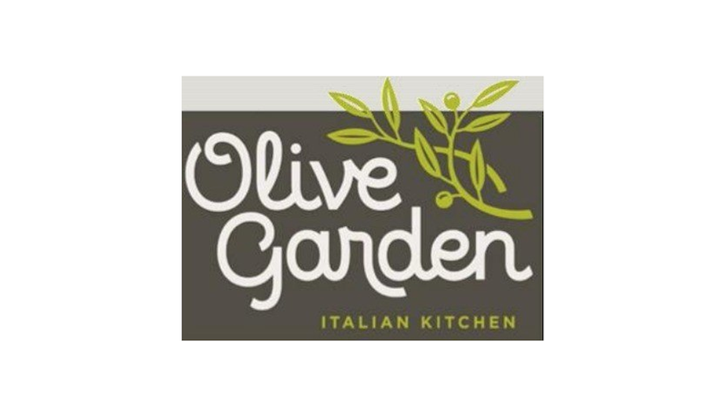 Olive Garden Redesigns Logo to Look More Like Organic Diaper Brand