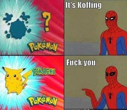 I'm bored so, spiderman