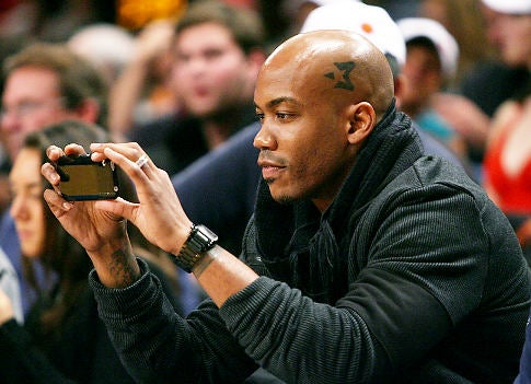 Starbury And The Knicks, Together In Fail For Eternity