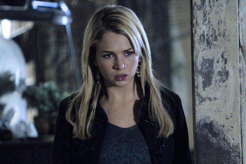 "The Secret Circle 1x10 ""Darkness"" Pictures"