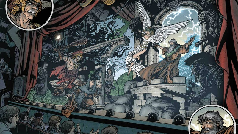 Could the unaired Locke and Key pilot kill the new movie?