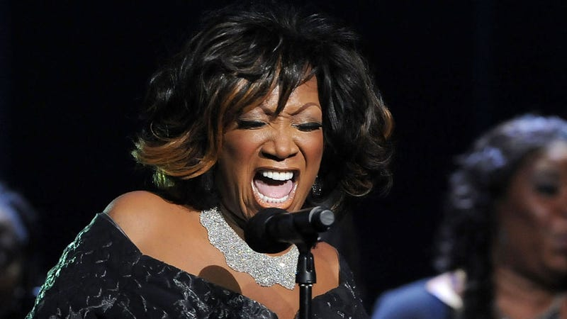 "Patti LaBelle Calls Out ""Little Heifers"" Unfit To Be Called Divas"