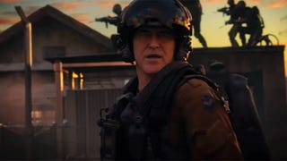 There's Playable Bruce Campbell In Next Week's <i>Call Of Duty</i> DLC