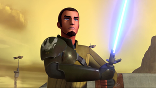 <i>Star Wars</i> needs to get over the Jedi