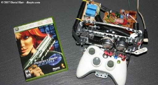 xBot: Xbox 360 Auto Gamer