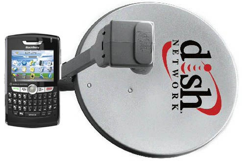 Dish Network Wants to Go Mobile