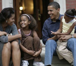 Obamas Shock America, Choose Upscale Private School For Daughters