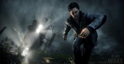 Review: Alan Wake: The Writer