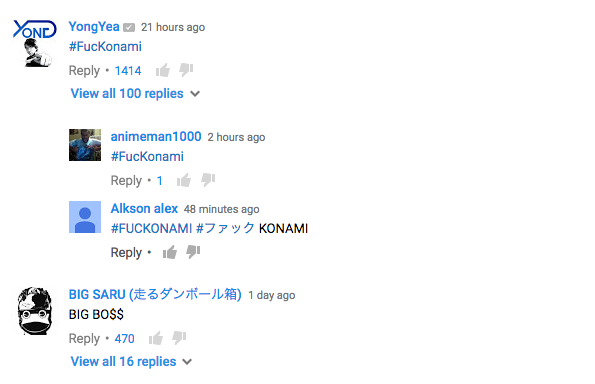 People Are Mass-Disliking Metal Gear Pachinko