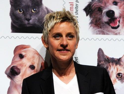 Ellen DeGeneres Is Leaving American Idol (Update: And Being Replaced by J-Lo?)