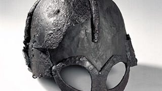 Ancient Viking Armor Did Not Look How We Thought It Did
