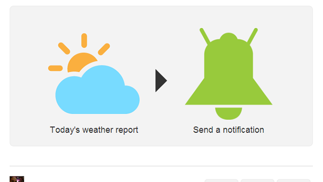 All the New Stuff in IFTTT for Android and What You Can Do With It