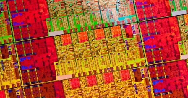 Se acabó el tick-tock: la ley de Moore comienza a fallar