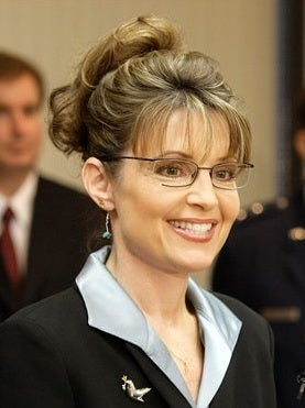 The Roots of Sarah Palin's UpDo