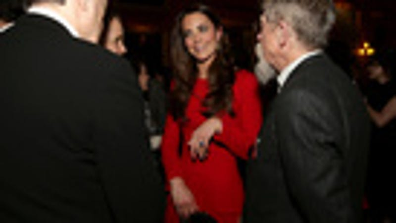 Kate Middleton Denounces Satan in Exchange for Unpaid Job