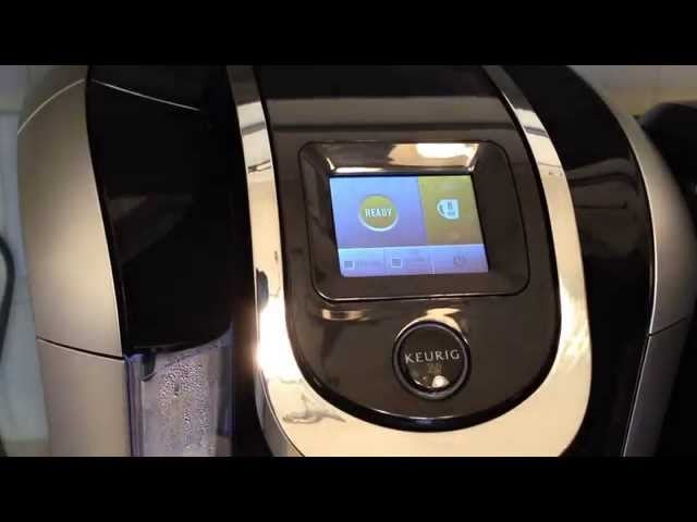 Keurig Coffee Maker Definition : You Can Hack Keurig s DRM With Scotch Tape to Use Knock-Off Coffee Pods