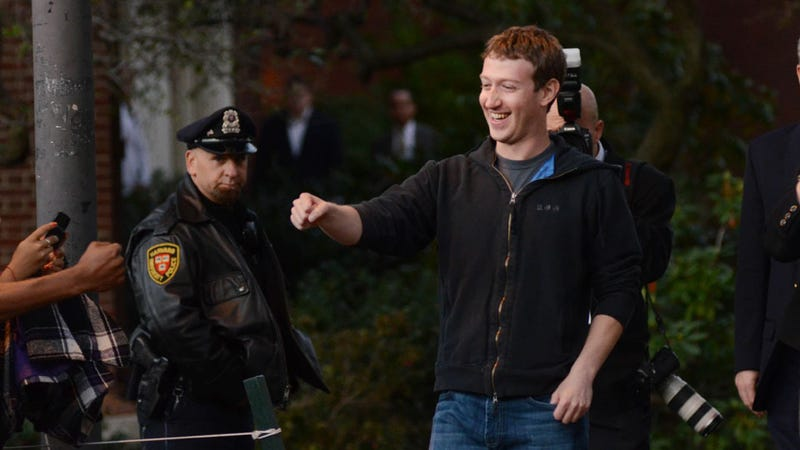 Mark Zuckerberg Wanted To Sacrifice Facebook for a Different Idea