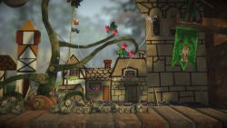 SCEE: LittleBigPlanet Delayed, Not Coming Until October