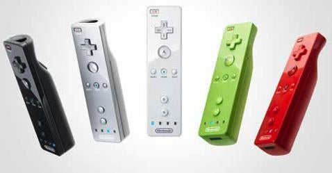 New Wiimotes on the Way?