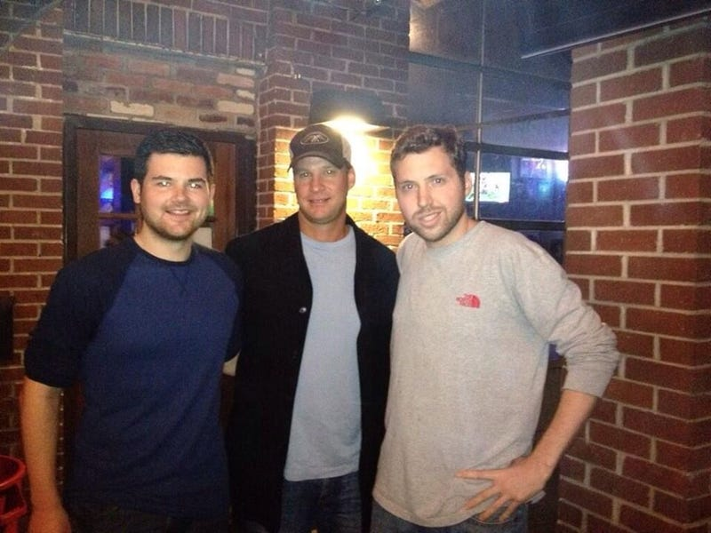 Lane Kiffin In Tuscaloosa Bar Strikes Fear In The Hearts Of 'Bama Fans