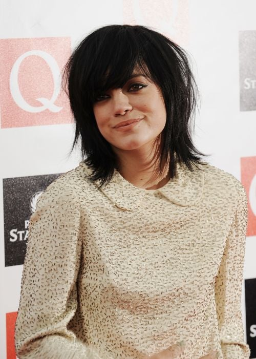 "Lily Allen Talks About Life After Miscarriage; Brittany Murphy Had ""Staggering"" Number Of Prescriptions"