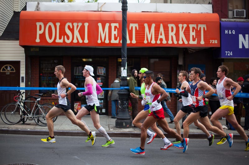 Run! Polish Meat Market Had A Sunday Special On Legs and Thighs