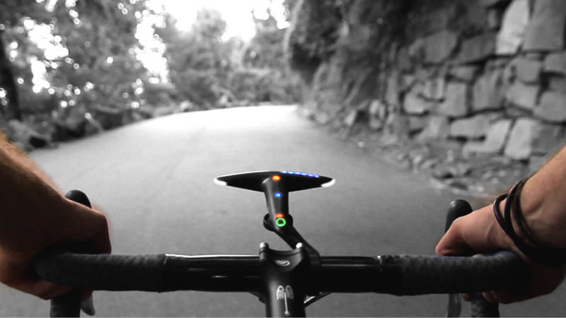 Bike Navigation That Actually Might Not Kill You