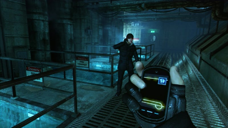 GoldenEye: Reloaded Screenshots