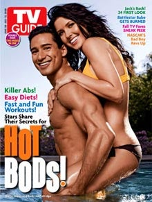 Mario Lopez: The Most Shirtless Man in America