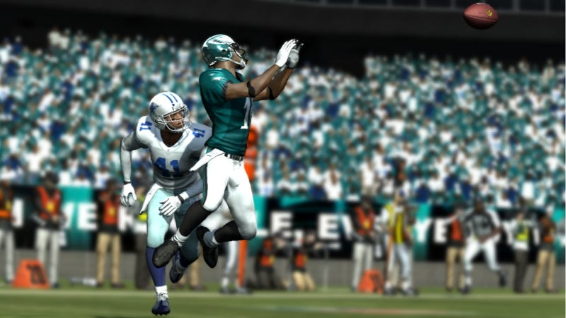 Why the NFL's Labor Strife Might Be the Best Thing That Happened to Madden