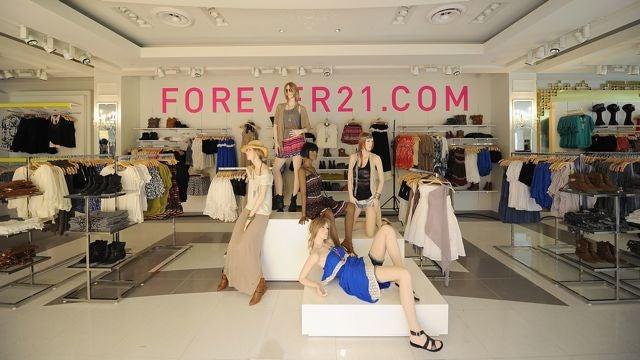 Forever 21 Backs Off On Blogger Lawsuit