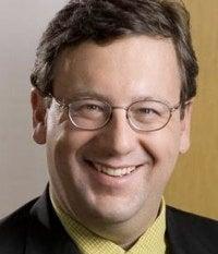 Michael Hirschorn of VH1