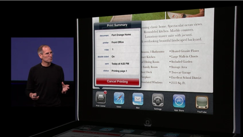 Future Apple Gadgets Getting AirPlay Wireless Music and Video Streaming With iOS 4.2