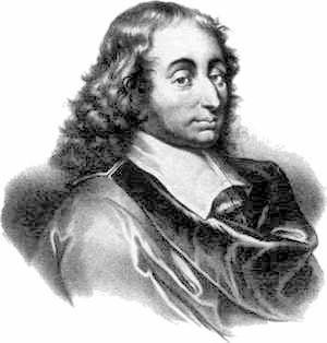 That time when Blaise Pascal and Pierre de Fermat helped a gambler