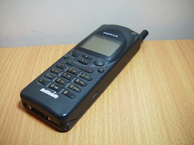 Ennek is kampec: soha többé nem lesz már Nokia telefonom