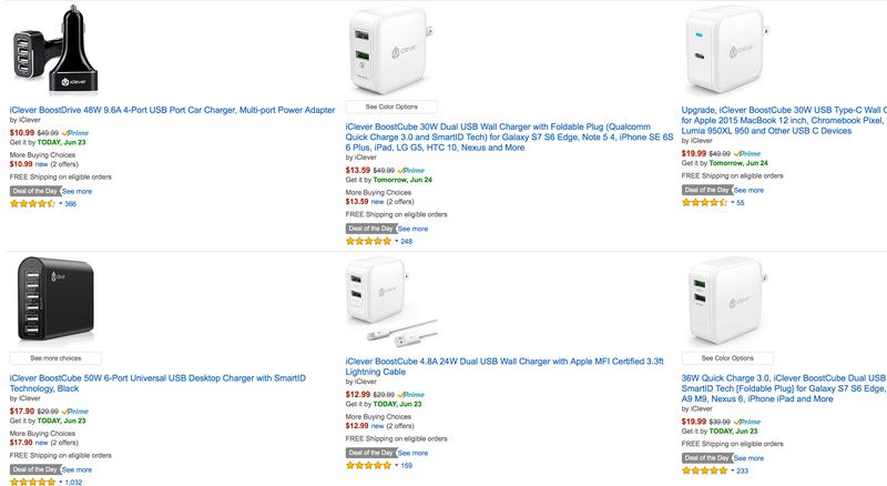 Today's Best Deals: Smart Pressure Cooker, Unlocked Moto X, $17 Hammock