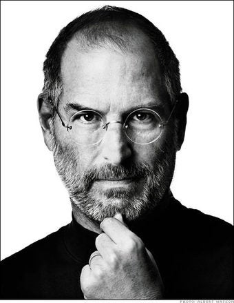 Harvard Business Review Says Steve Jobs Is a Horrible Manager